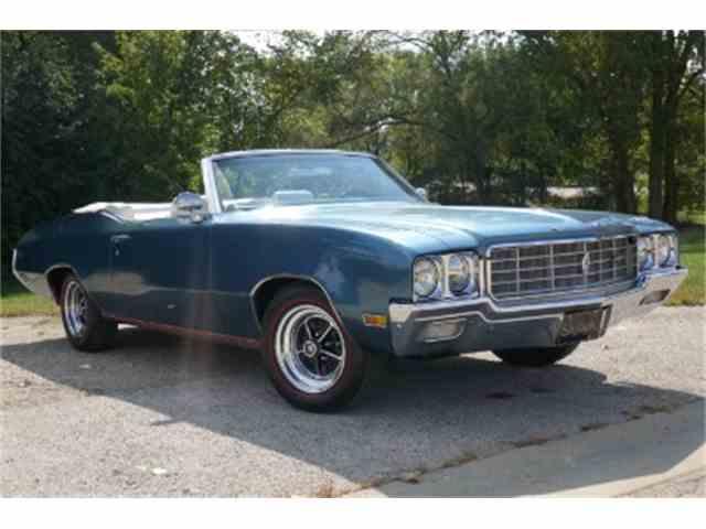 1970 Buick Skylark | 1023403