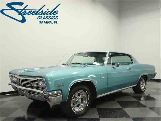 1966 Chevrolet Caprice | 1023407