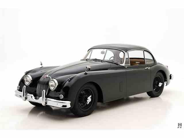 1960 Jaguar XK150 | 1023414