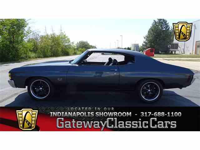 1971 Chevrolet Chevelle | 1023418