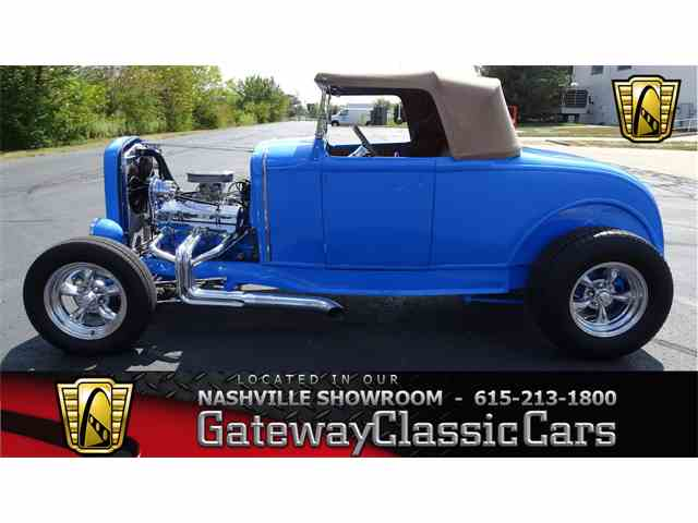 1930 Ford Model A | 1023426
