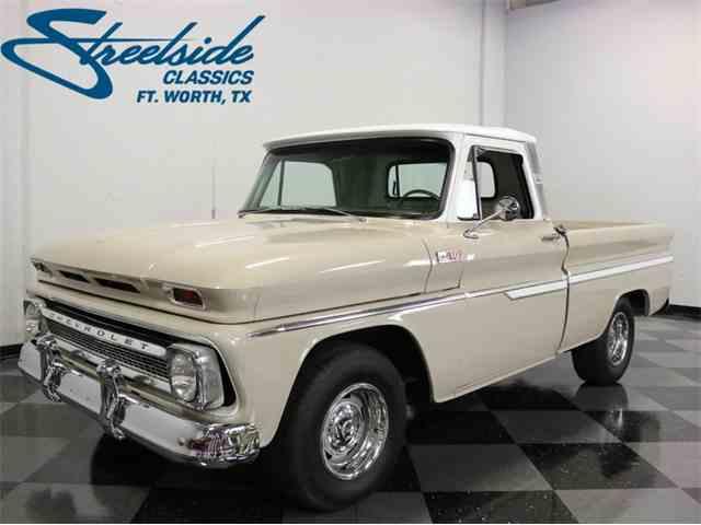 1965 Chevrolet C10 | 1023430