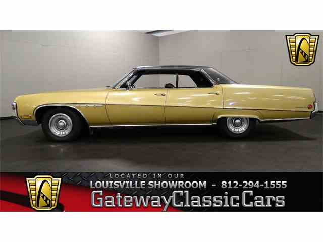 1970 Buick Electra | 1023432