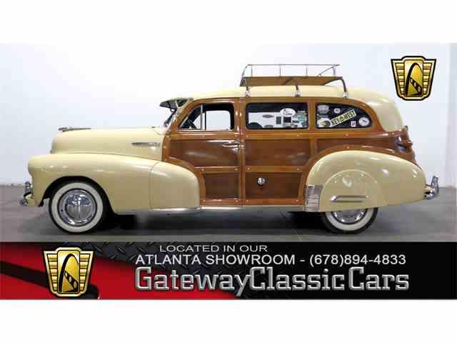 1948 Chevrolet Stylemaster | 1023435