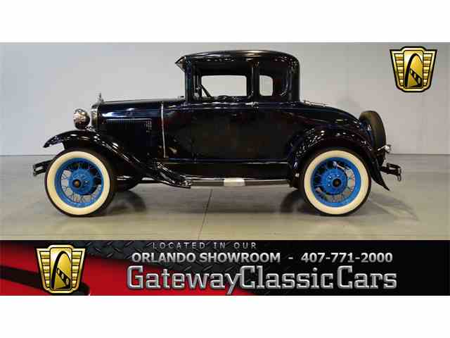 1930 Ford Model A | 1023442