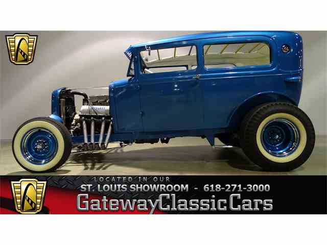 1930 Ford 2-Dr Coupe | 1023444
