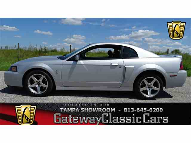 2003 Ford Mustang | 1023446
