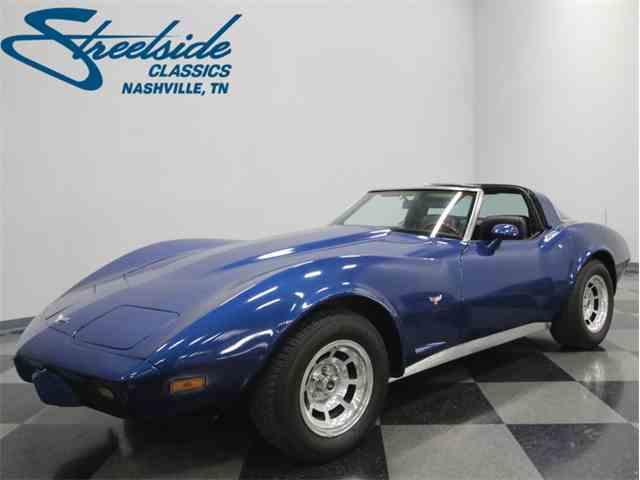 1979 Chevrolet Corvette | 1023447