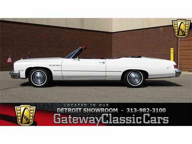 1975 Buick LeSabre | 1023449
