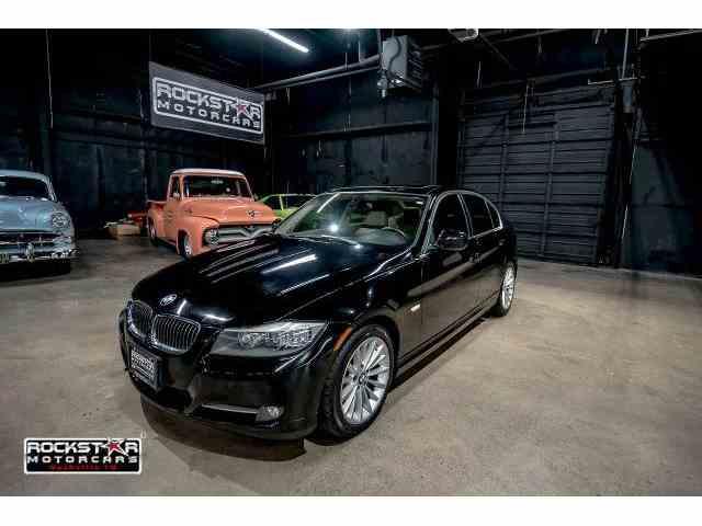 2011 BMW 335i | 1023451