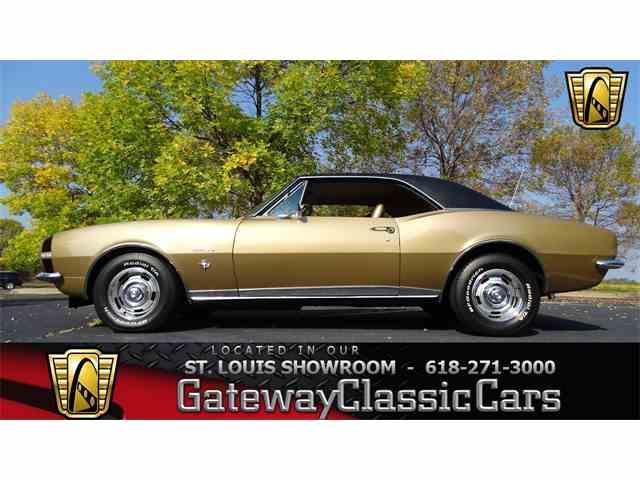 1967 Chevrolet Camaro | 1023455