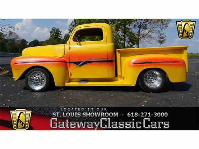 1948 Ford F1 | 1023456