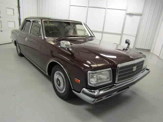 1988 Toyota Century | 1023457