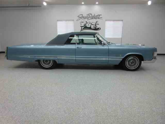 1967 Chrysler Imperial | 1023464