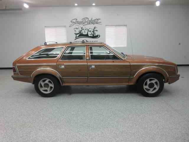 1985 AMC Eagle | 1023465