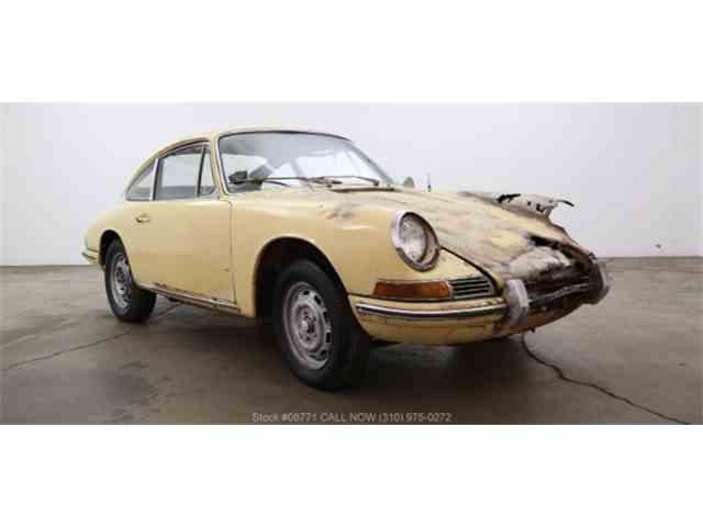 1965 Porsche 912 | 1023467