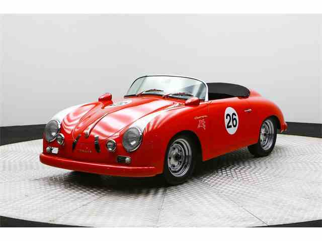 1964 Volkswagen 1957 Porsche 356 Speedster Kit Car | 1023468