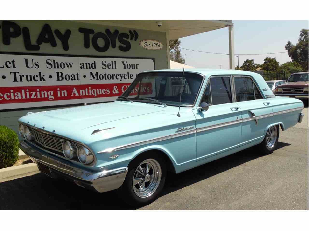 Large Picture of Classic 1964 Fairlane 500 Offered by Play Toys Classic Cars - LVAZ