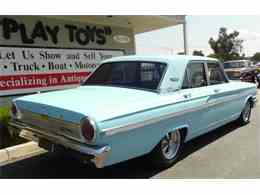 Picture of Classic '64 Ford Fairlane 500 - LVAZ