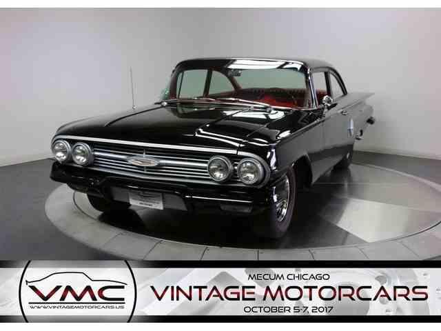 1960 Chevrolet Biscayne | 1023470