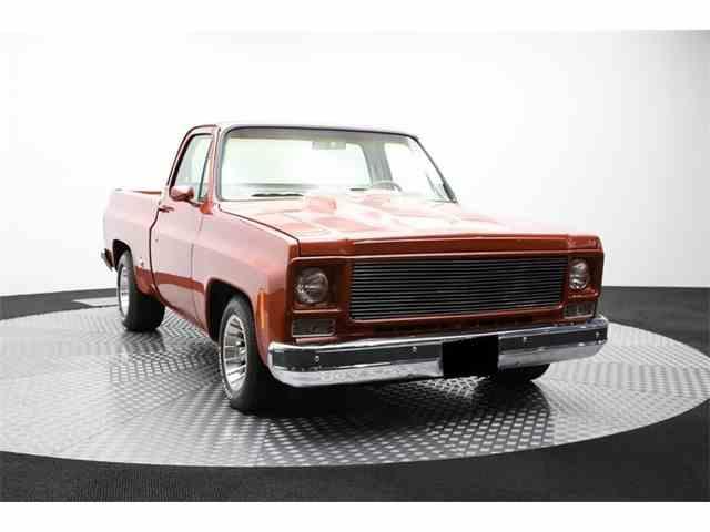 1978 Chevrolet C10 | 1023477