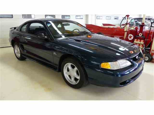 1995 Ford Mustang | 1023479