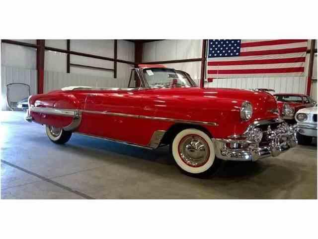 1953 Chevrolet Bel Air | 1023481