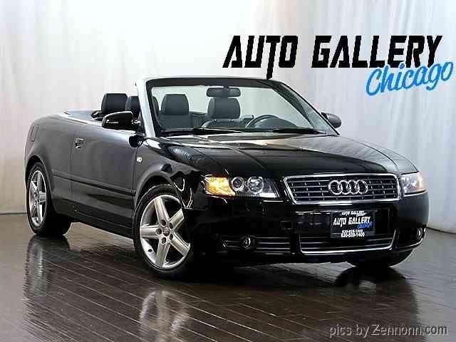 2005 Audi A4 | 1023482