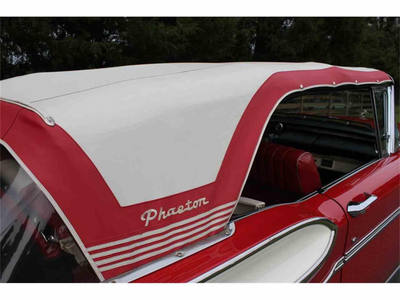 1957 mercury montclair turnpike cruiser for sale cc 1023488. Black Bedroom Furniture Sets. Home Design Ideas