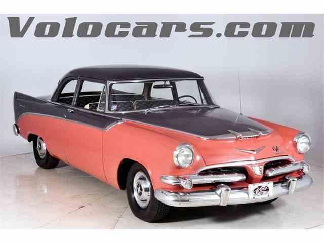 1956 Dodge Coronet 500 | 1023492