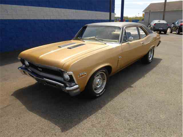 1970 Chevrolet Nova SS | 1023493