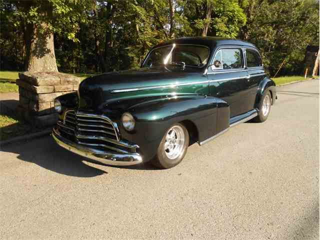 1946 Chevrolet Fleetmaster | 1023497