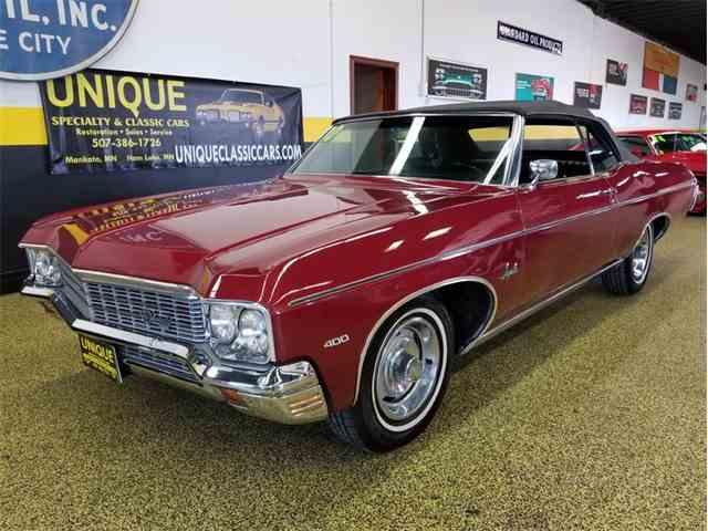 1970 Chevrolet Impala | 1023500