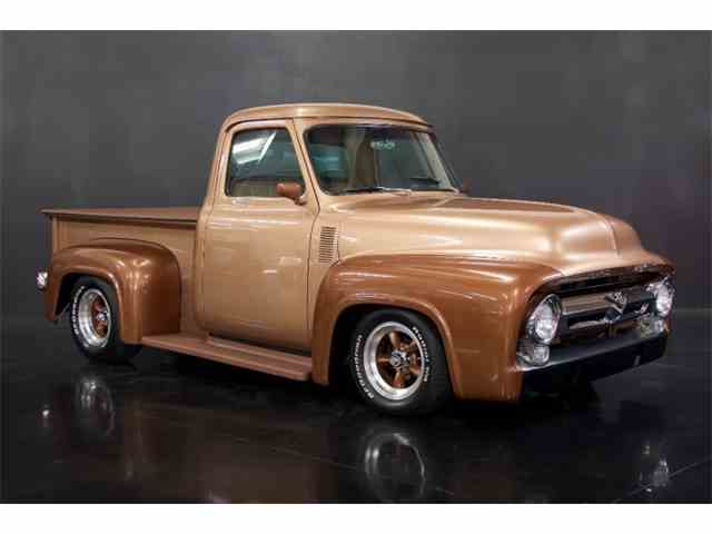 1955 Ford F100 | 1023502