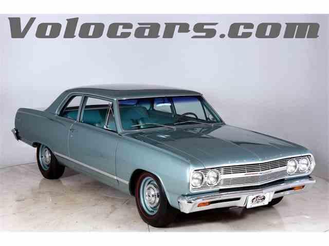 1965 Chevrolet Chevelle | 1023508