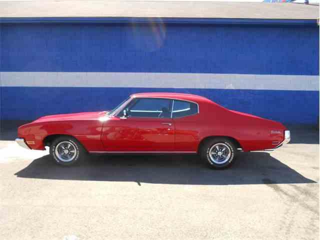 1971 Buick Skylark | 1023509