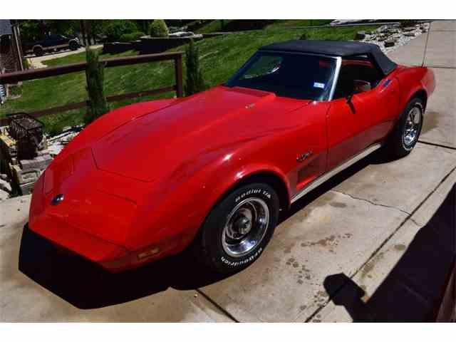1974 Chevrolet Corvette | 1020351