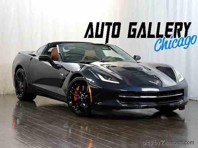 2014 Chevrolet Corvette | 1023518