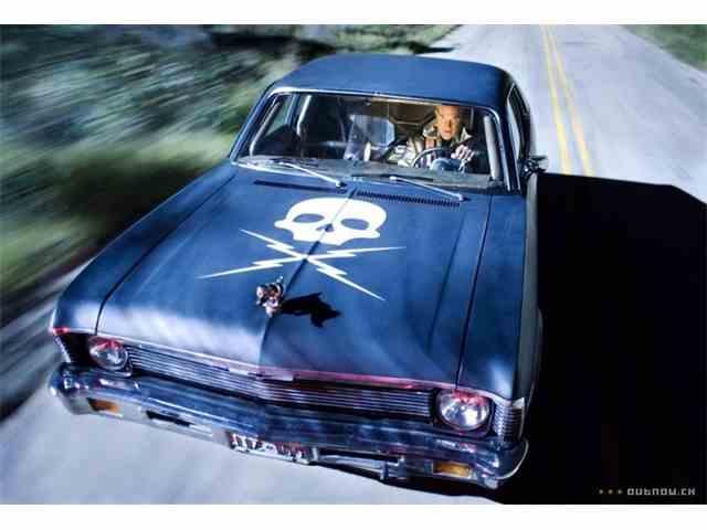 1972 Chevrolet Nova | 1023519