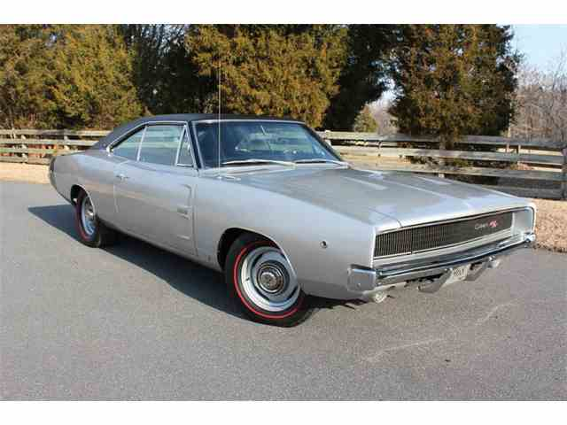 1968 Dodge Charger | 1023521
