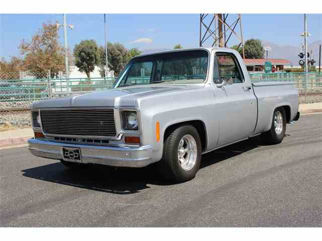 Picture of '73 C/K 10 - LXRE
