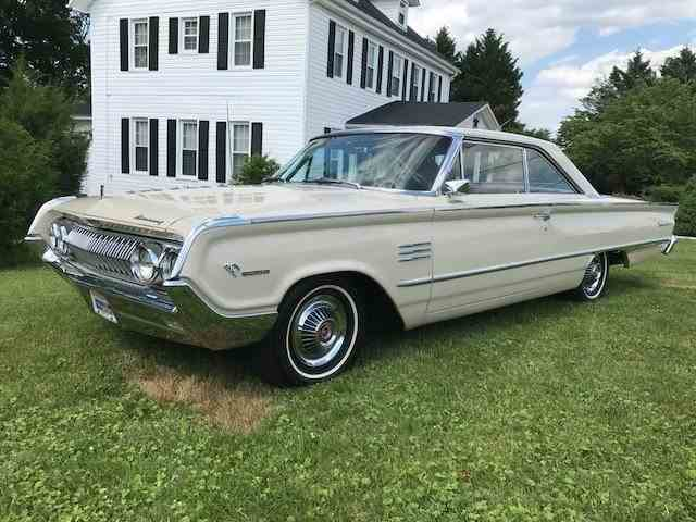 1964 Mercury Montclair | 1023531
