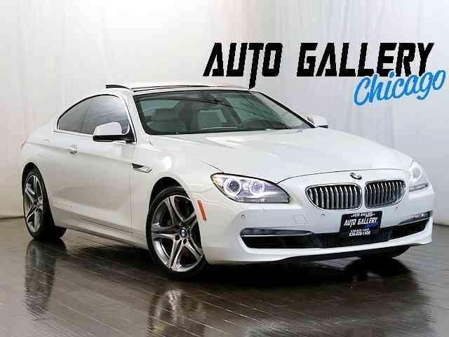 2012 BMW 6 Series | 1023534