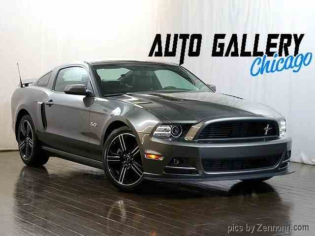 2014 Ford Mustang | 1023535