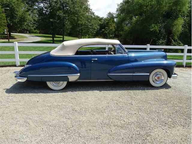 1947 Cadillac Series 62 | 1023539