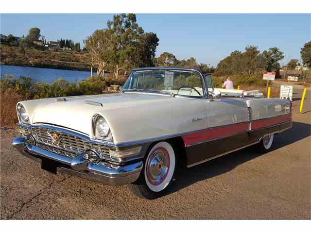 1955 Packard Caribbean   1023545
