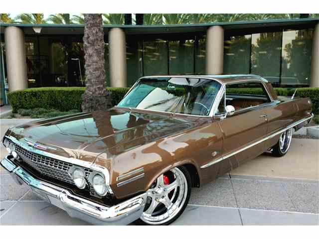 1963 Chevrolet Impala | 1023551