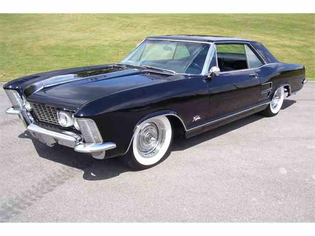 1964 Buick Riviera | 1023558