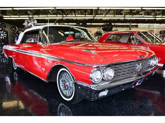 1962 Ford Galaxie 500 | 1023559
