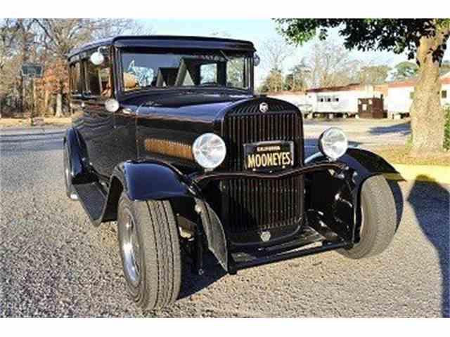 1930 Hudson Essex   1023565